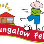 """Campaña de camping gratis """"Bungalow Feliz"""""""
